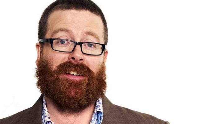 Was the BBC really horrified by Frankie Boyle? | Steve Bennett on an odd reason for axing a sitcom