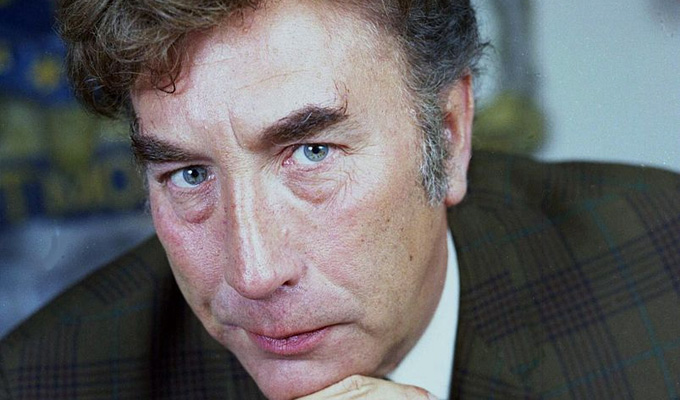 When Frankie Howerd dropped acid | Highlights of the comedy week ahead...