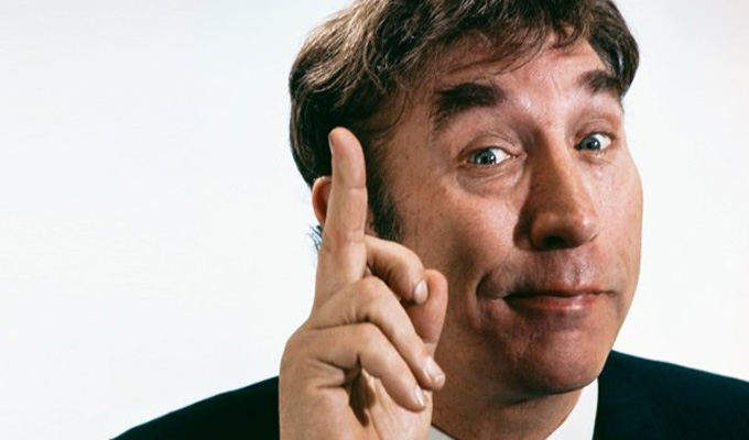 Don't mock the afflicted! | New play to explore Frankie Howerd's life