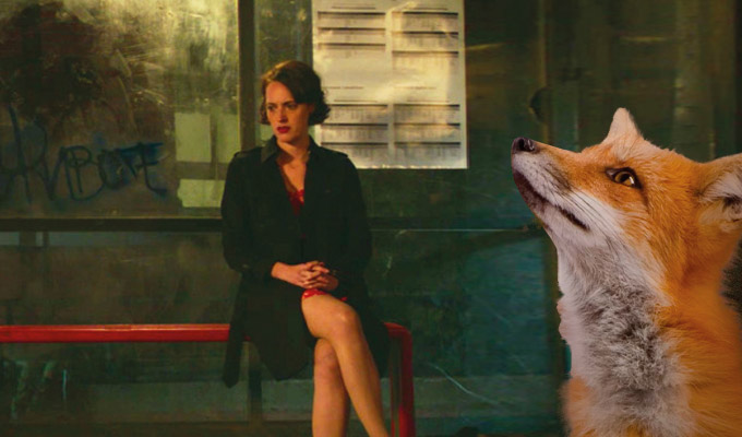 For fox sake! | Why Fleabag's final scene was so hard to shoot