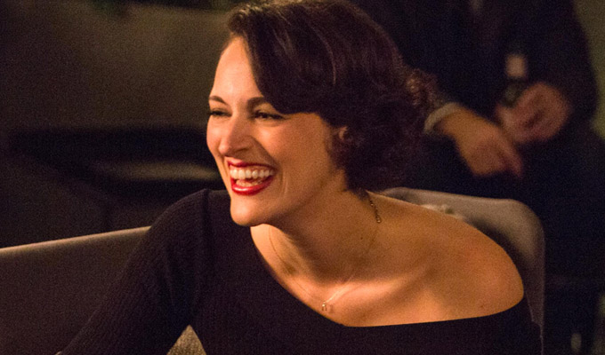 Fleabag named the greatest comedy of the 21st Century : News 2021 :     Chortle : The UK Comedy Guide