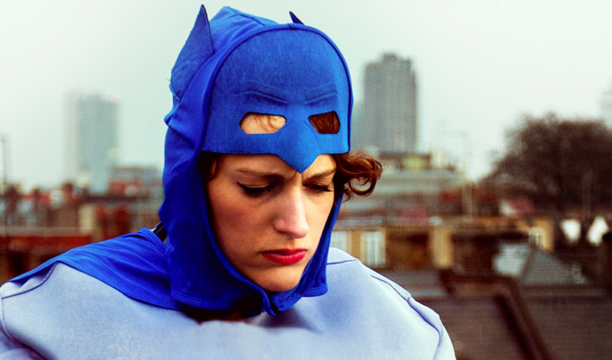 Fleabag | Theatre review by Steve Bennett at the Soho Theatre