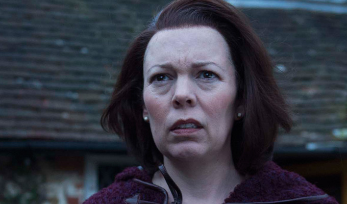 'Darkness really complements comedy' | Olivia Colman on new C4 show Flowers