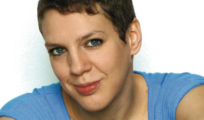 Francesca Martinez: What The **** Is Normal | Book review by Steve Bennett