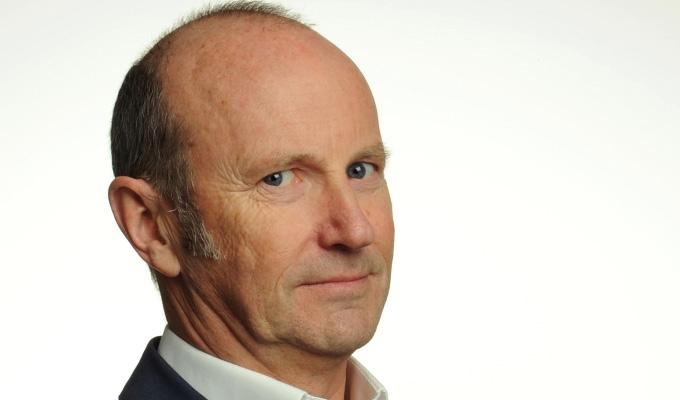 BBC Scotland axes Fred Macaulay show | But new comedy projects are lined up