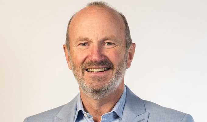 Fred MacAulay: 30 Years On