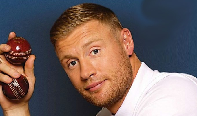 Freddie Flintoff to present Foster's award | A tight 5: August 20