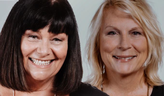 Dawn French and Jennifer Saunders unite for new BBC comedy | Radio 4 show written by David Quantick