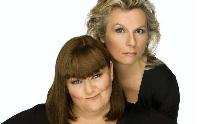 French & Saunders reunite | ...and everything else that's happening for Red Nose Day