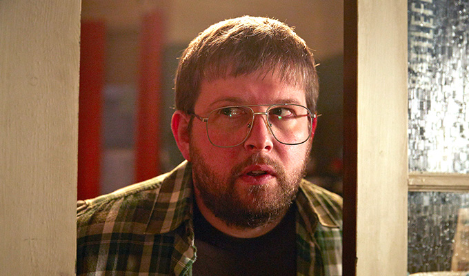 'Even Jack Whitehall showed emotion!' | Greg McHugh on the last series of Fresh Meat