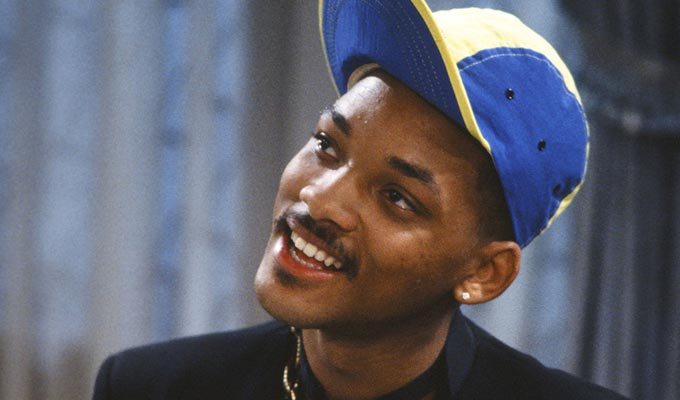 The whitest version of the Fresh Prince theme song... | Tweets of the week