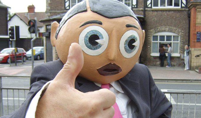 Being Frank: The Chris Sievey Story | Film review by Steve Bennett