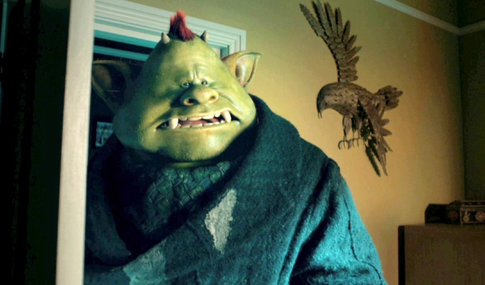 Timothy Spall to play Fungus The Bogeyman | Victoria Wood co-stars