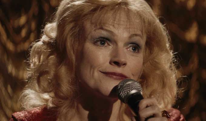 Win Funny Cow on DVD | Maxine Peake plays a 1970s stand-up