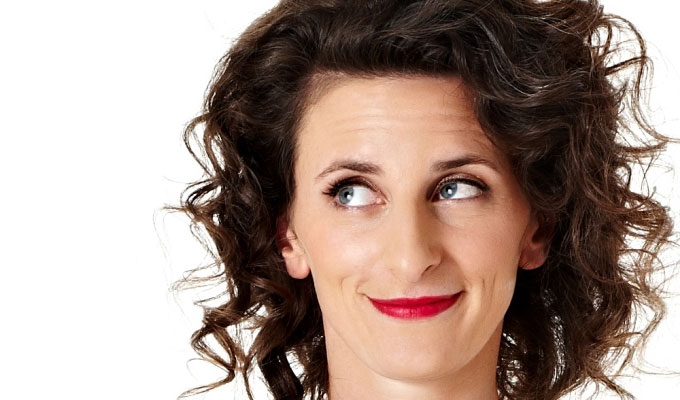 Felicity Ward kicks off a new series of Aussie stand-up specials | The week's comedy on demand