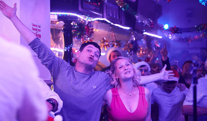 Gavin & Stacey Christmas special | TV preview by Steve Bennett