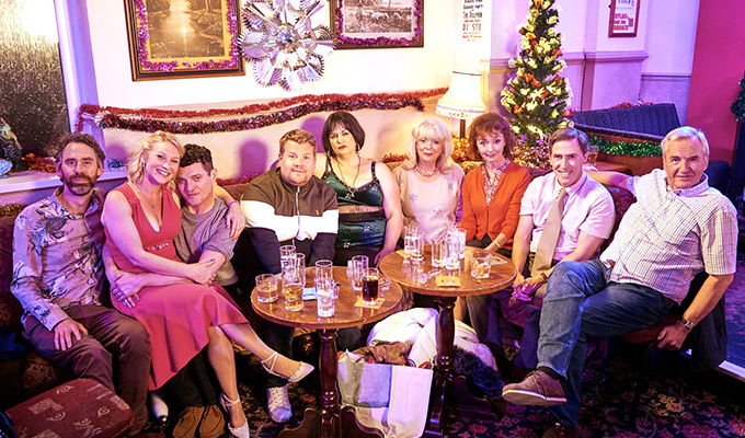 Gavin & Stacey breaks more records | Catch-up viewing brings ratings to 17million – making it the biggest scripted TV show of the 2010s