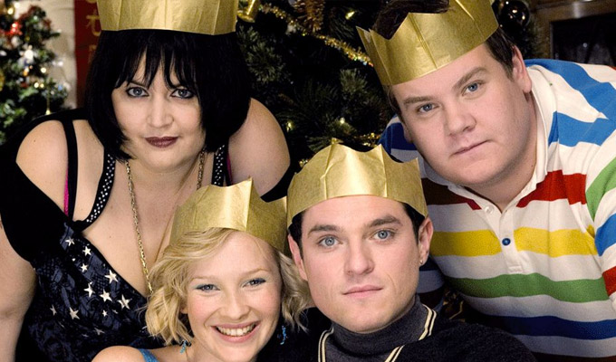 ITV turned down Gavin & Stacey – because it was set in Wales | Executives thought it would be too niche