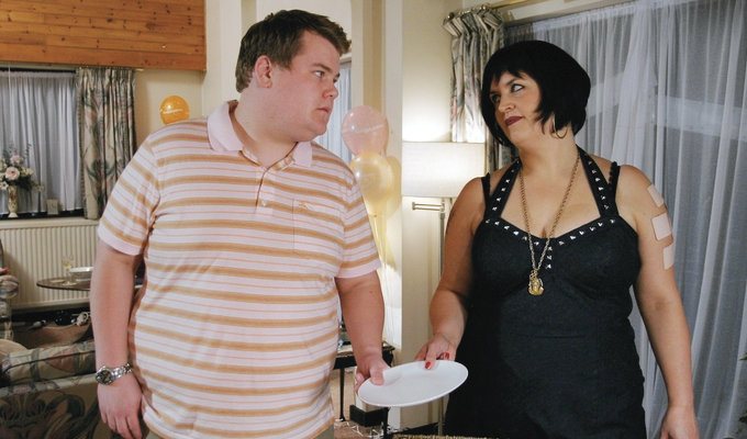 Gavin & Stacey revival mooted... again | Ruth Jones suggests film or TV special