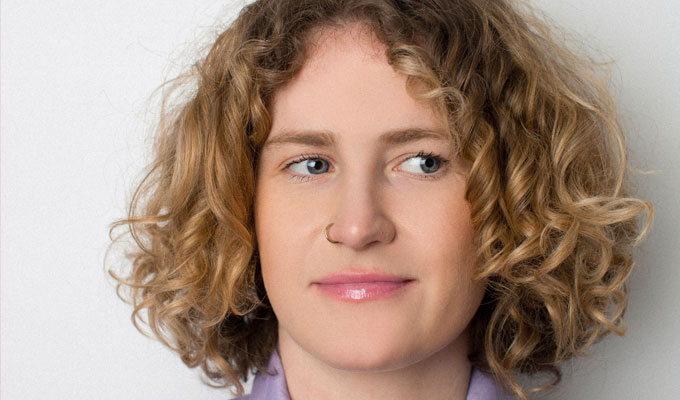 Grace Campbell: Why I'm Never Going Into Politics | Edinburgh Fringe review by Steve Bennett