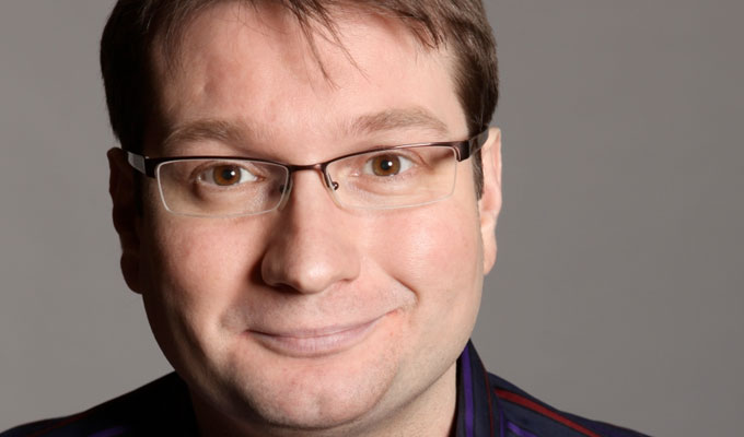 Sarah Millican and Gary Delaney wed | A tight 5: January 3