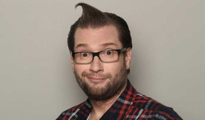 Gary Delaney: There's Something About Gary | Review by Steve Bennett