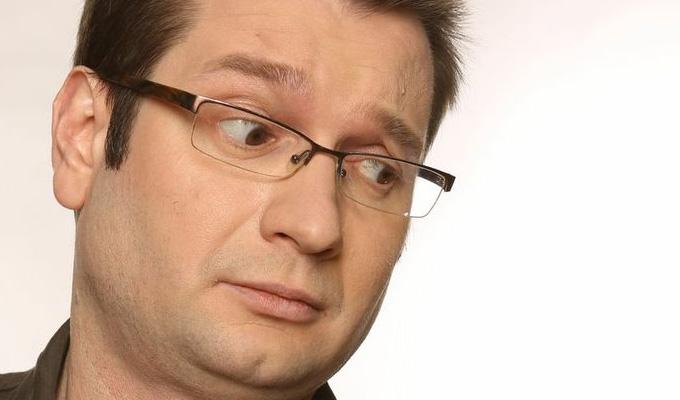 Gary Delaney 2: This Time It's Not Personal