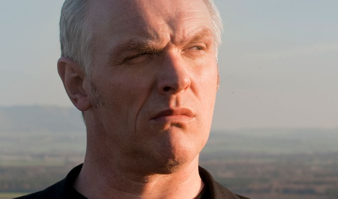 'I came so close to madness' | Greg Davies on his new C4 sitcom Man Down