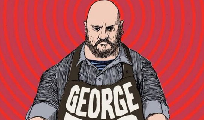 George Egg: Anarchist Cook