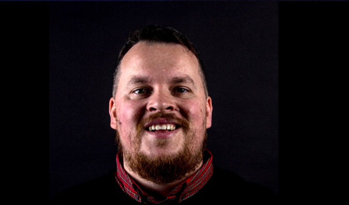 Comic 'gutted' after being rejected by the Army | Gary Faulds had lost 4st to try to get in...