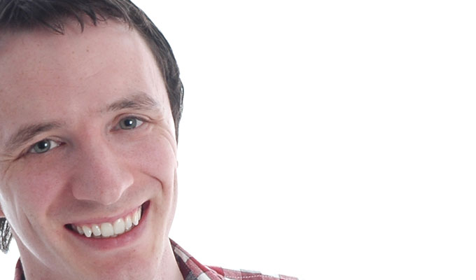 Gearoid Farrelly – Original Review | Review by Steve Bennett
