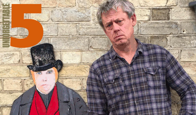 'Cattle market by day, gig venue by night' | John Shuttleworth creator Graham Fellows recalls his most memorable gigs