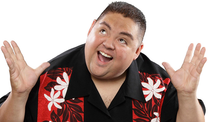 Gabriel Iglesias: FluffyMania World Tour | Gig review by Steve Bennett at the Brighton Dome