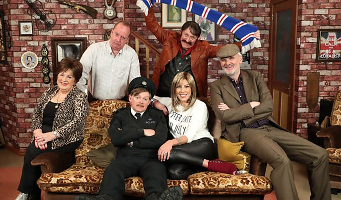 Give My Head Peace returns | New episodes for Northern Irish comedy
