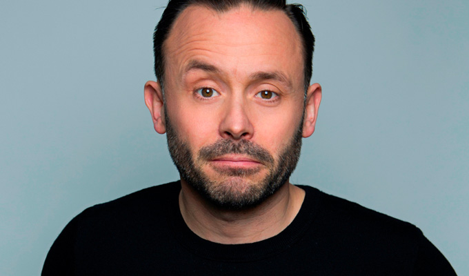 Geoff Norcott: Traditionalism | Edinburgh Fringe review by Steve Bennett