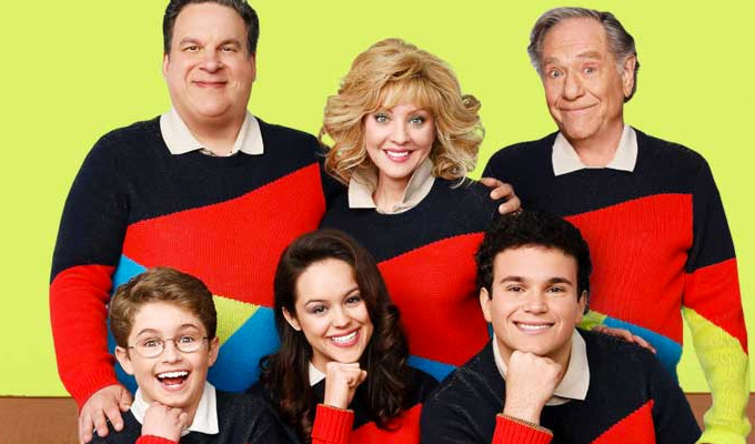 E4 to air The Goldbergs | Nostalgic family sitcom imported