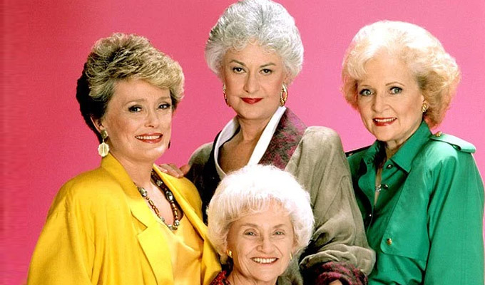 What was the theme tune to The Golden Girls? | Try our Tuesday Trivia Quiz