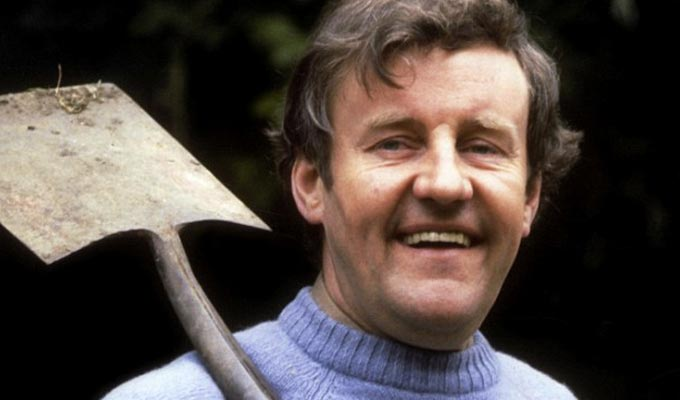 A Good read... | Win one of five copies of new Richard Briers biography