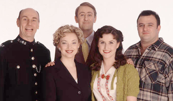 Goodnight Sweetheart: The musical? | Plans for a stage revival