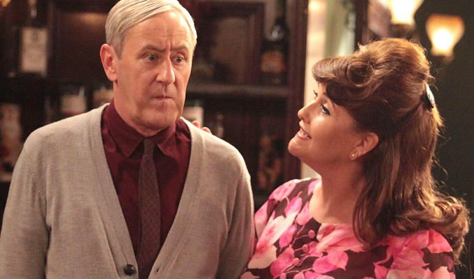 Goodnight Sweetheart | TV review by Steve Bennett