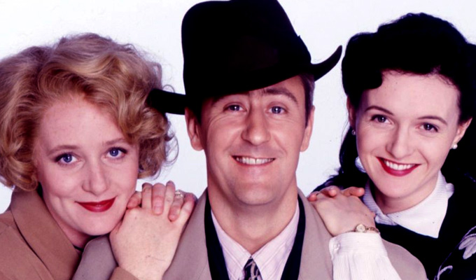 Goodnight Sweetheart: The Musical becomes a reality | Opening in Romford next September
