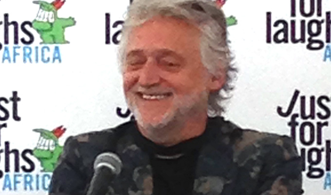 Just For Laughs founder quits as allegations swirl | Gilbert Rozon says sorry 'to all those who have been offended in my life'