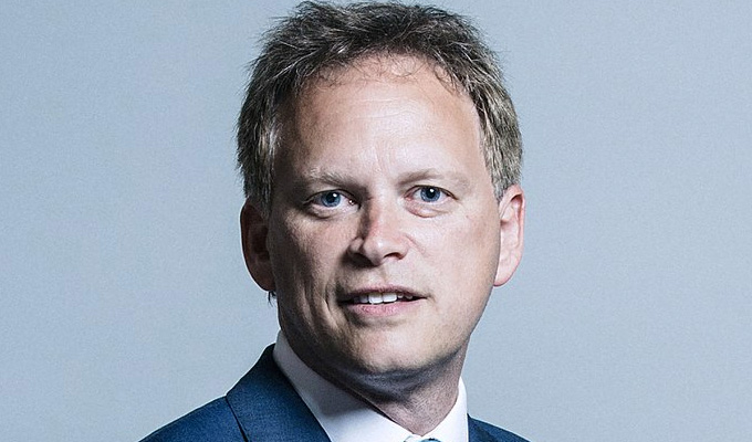 Shapps attacks | Tweets of the week