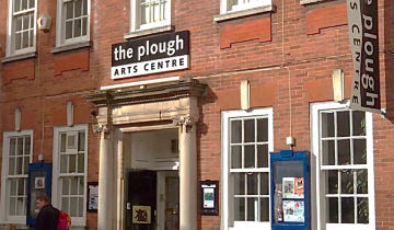 Great Torrington Plough Arts Centre