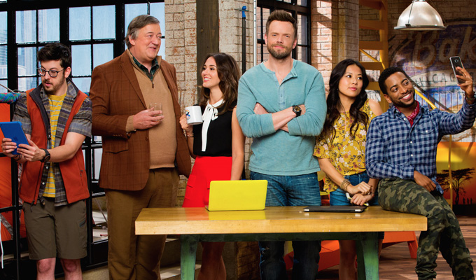 The Great Indoors | American TV review by Steve Bennett
