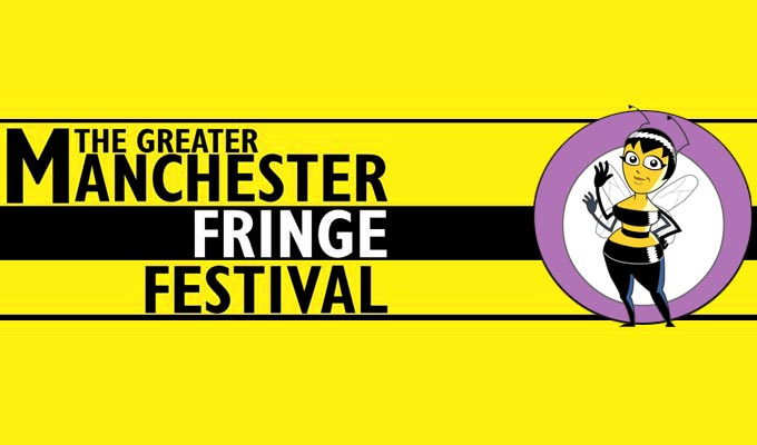 Greater Manchester Fringe postponed | July event moved to autumn