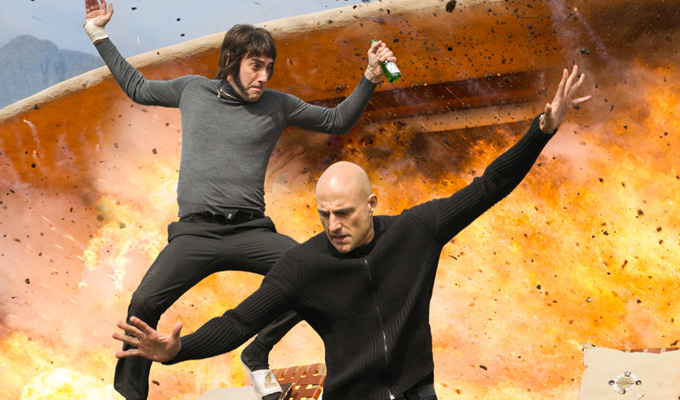 Grimsby: Not that popular | Sacha Baron Cohen's film is one of 2016's biggest flops