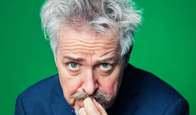 Which beer did Griff Rhys Jones once advertise? | Try our Tuesday Trivia Quiz