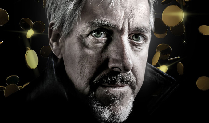 Griff Rhys Jones returns to the West End | In Moliere's The Miser