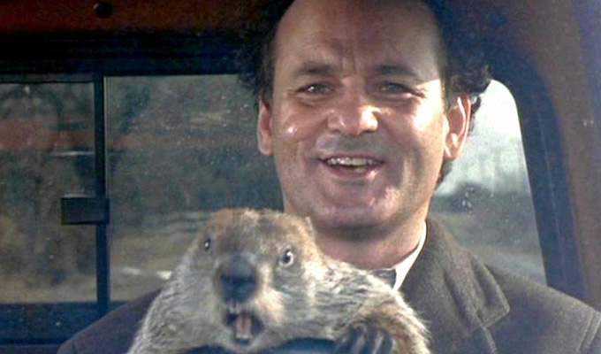 What did Bill Murray think of the Groundhog Day musical? | Star saw it for the first time last night
